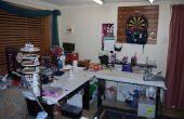 Werkruimte van de Spaceless