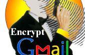 Super gemakkelijk e-codering met behulp van Gmail, Firefox en Windows