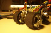 Hoe maak je 400 Watt Brushless Mini Sumo