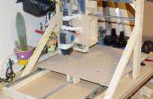 Eenvoudige CNC Machine