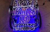Fiets Trailer LED verlichting