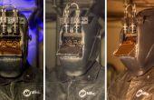 HDR lenzenvloeistof: van cyborg lashelmen aan Wearable Computing in het dagelijks leven
