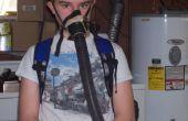 Hoe maak je een air-pack