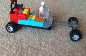 GEWAPENDE Lego Buggy