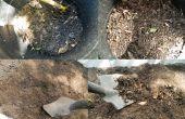 Hoe maak je biologische Compost