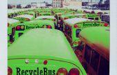 RecycleBus - het idee