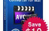 Aftelkalender voor Valentijnsdag cadeau-ideeën---Camcorder Video softwarecode kortingsbon/
