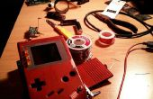 The Ultimate Guide to Chiptunes maken op de Game Boy!