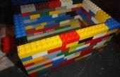 Lego aandenken vak
