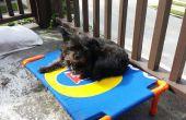 Sweet hond hangmat