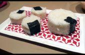 Rijst ballen (Onigiri)