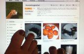 Schilderij uw nagels - een gids voor beginners door een beginner