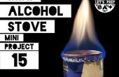 Mini Project #15: Mini Alcohol kachel