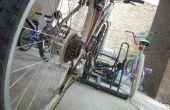 How To Start uw eigen fiets reparatiewerkplaats.