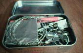 Survival Kit in een tin (beter dan andere degenen die ik hier heb gezien)