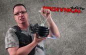 De Kettlebell 12 cent voor de training van het lichaam van uw 4 uur
