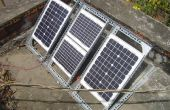 MIJN eigen huis zonne-GENERATOR PROJECT