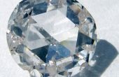 Hoe maak je een synthetische diamant