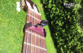 Nodig een Capo voor uw gitaar? Bouwen van een Cejilla