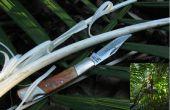 Jungle Survival - Food - Palm kool (met alleen een zakmes)