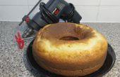 Hoe maak je een taart als ingenieur