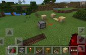 Hoe maak je een automatische pijl-launcher in alle minecrafts [pe, pc, wii u en xbox]