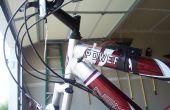 Eenvoudig LED-fietsverlichting