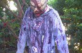 Realistische Halloween dode Man Prop