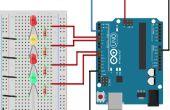 RF Joystick voor Arduino
