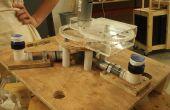 Hoe maak je een radiale zuiger Water Pump