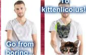 Hoe maak je kleren meer purr-fect!