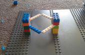 LEGO auto LIFT