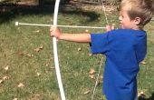 Kwaliteit pijl en boog cadeau voor kinderen--snel, goedkoop en stevige
