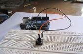 Het gebruik van een Drukknopschakelaar met arduino