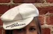 Maak een hoed van Newsie