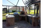 How to Build een buitenkeuken