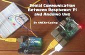 Verbind uw Raspberry Pi en Arduino Uno!