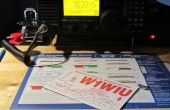 How to Talk aan iemand met behulp van Ham Radio