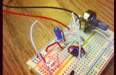 Varicap gecontroleerd 555 Oscillator en Varicap Diode Tutorial