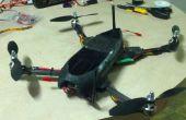 Duurzaam FPV Quadcopter