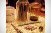 Cannabis zetpillen in 7 stappen