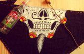 Calavera sjaal