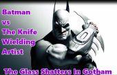Batman gips Project