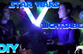 DIY Star Wars Light Saber