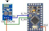 ESP8266 weerstation met Arduino – #2-Software