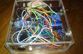 Arduino LPG en vlam-detector