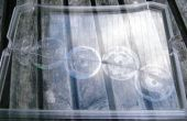 Fix gebroken duidelijk koelkast plank - snel, gemakkelijk en goedkoop