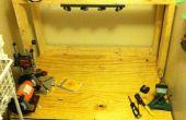 Compacte Workbench bouwen