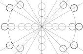 Het spel van de eenheidscirkel