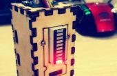 Zomer komt! Laten we DIY een Carry-over UV-Detector